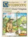 Bard Gra Carcassonne: Owce I Wzgórza (Edycja Polska)