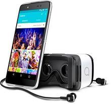 Alcatel IDOL 4+ smartfonaparent 6055K-2AALWE7-5