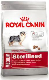 Royal Canin Medium Sterilised 24 kg