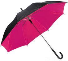 Parasol automatyczny, parasolka - ? 107 cm - różowy