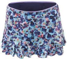 Lotto Spódniczka tenisowa Twice Skirt - blue marine