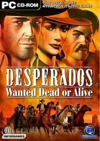 Desperados Wanted Dead or Alive PC