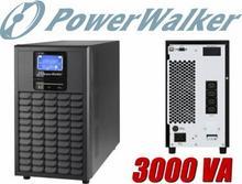 PowerWalker VFI 3000C LCD
