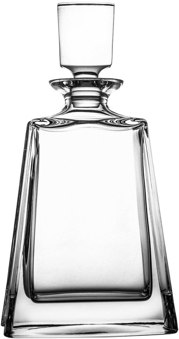 Crystal Julia Karafka do whisky brandy koniaku kryształ 2104)