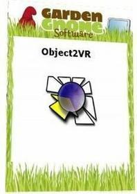 GARDEN GNOME SOFTWARE Object2vr - wersja elektroniczna