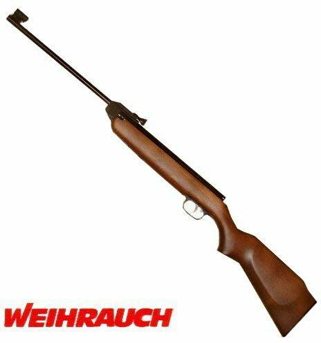 Weihrauch HW-30S