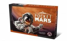 Board&Dice Pocket Mars