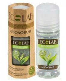 ECO LAB DEO CRYSTAL Dezodorant 100% naturalny 50 ml