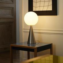 Fontana Arte Bilia 2474 - lampa biurkowa 2474NS