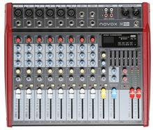 Novox M10P powermikser audio NOVM10P