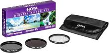 Hoya Digital Filter Kit 37 mm