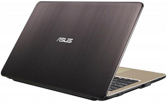Asus R540LJ-XX340T