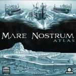 Phalanx Games Mare Nostrum Atlas