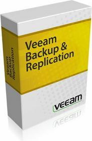 Veeam Annual Maintenance Renewal - Backup & Replication Enterprise V-VBRPLS-