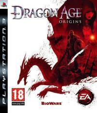 Dragon Age Początek PS3