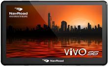 Navroad VIVO S6 NavroadMap TRUCK Europa