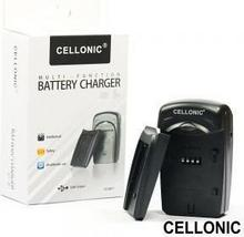 Cellonic BC-100L Ładowarka do Casio NP-100 (Casio Exilim EX-F1)