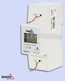 Bemko Licznik energii 1-fazowy 80A BM01B-L