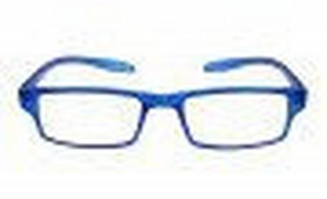 Icon SEE ICON SEE i104 BLUE - Okulary do czytania