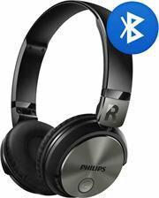 Philips SHB3185 BK czarne