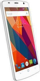 ZTE Blade L5 Plus 8GB Dual Sim Biały