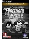 South Park The Fractured But Whole Gold Edition PL PC