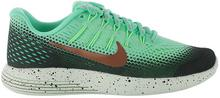 Nike Lunarglide 8 Shield 849569-300 zielony