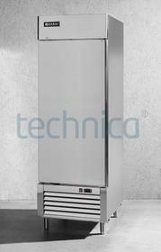 Hendi 1-drzwiowa Szafa chłodnicza 600 l | , 232224 HENDI-232224