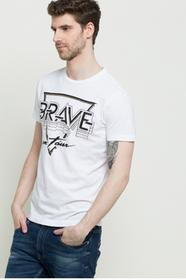 Diesel T-shirt T.DIEGO.NE.0TAMJ biały