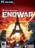 Tom Clancys End War PC