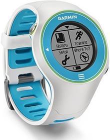 Garmin GPS Sport zegarek Forerunner 610, 010 00947 15 010-00947-15