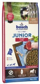 Bosch Junior Lamb&Rice 15 kg