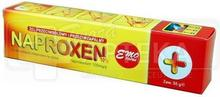 Emo-Farm Naproxen Emo 10% 100 g
