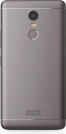 Lenovo K6 Note 32GB Dual Sim Szary