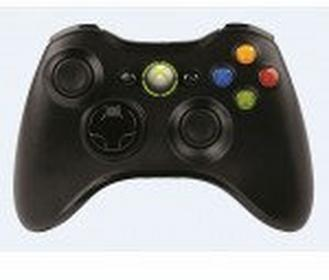 Microsoft XBOX360 Wireless JR9-00010