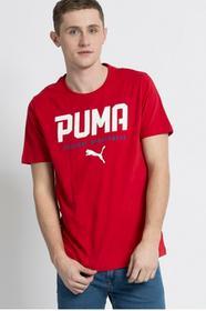 Puma T-shirt 590590 czerwony