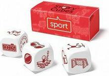 Rebel Story Cubes Sport