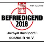 Uniroyal - RainSport 3 - Test_02