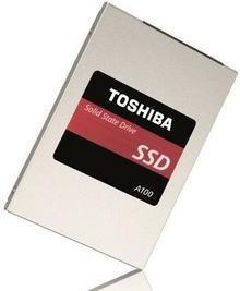 Toshiba A100 120GB HN-S101Z1200E8