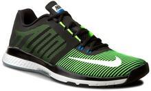 Nike Zoom Speed TR 3 804401-310 zielono-czarny