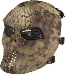 ULTIMATE Maska Tactical Skull - HLD (UTT-28-011116) G