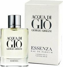 Giorgio Armani Acqua di Gio Essenza Woda perfumowana 75ml