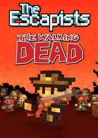 The Escapists The Walking Dead STEAM