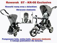 Super-Toys Exclusive ST-KR-08