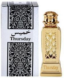 Al Haramain Thursday woda perfumowana 15ml