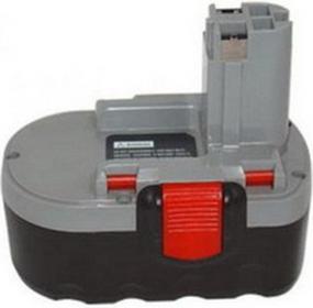 Bosch Baterie do kosiarek BAT025 BAT026 ZBH1824MD