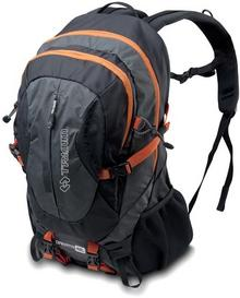 Trimm Dakata 35 l Black/Dark Grey (BLACK/DARK GREY) rozmiar: OS
