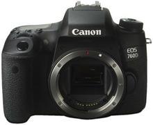 Canon EOS 760D body czarny