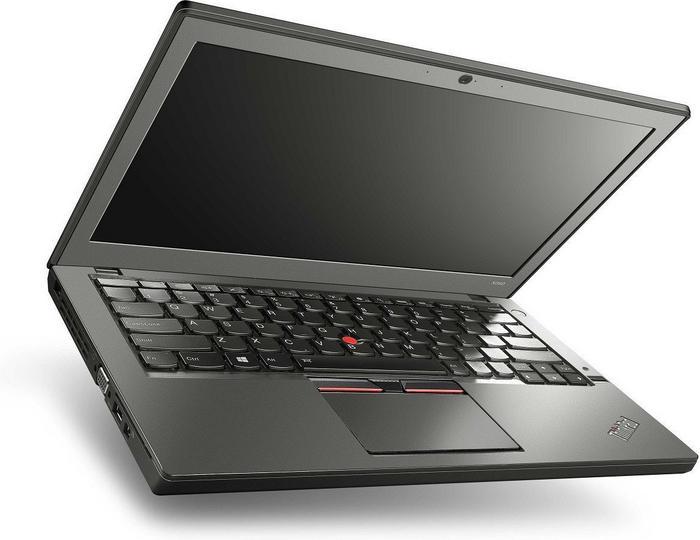 "Lenovo ThinkPad X250 12,5"", Core i5 2,2GHz, 4GB RAM, 500GB HDD + 8GB SSD (20CM001XPB)"