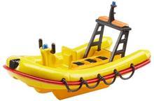 Dickie Toys Toys Strażak Sam Motorówka Neptune metalowa 4006333048517